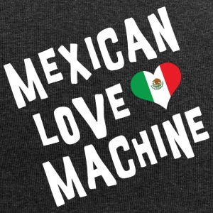 Mexican Love Machine - Jersey Beanie