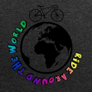 Ride Around The World - Jersey-Beanie