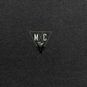 MCTees Neues Logo - Jersey-Beanie