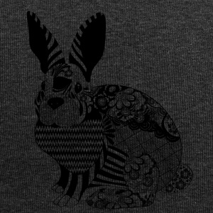 Carlos the Rabbit - Jersey Beanie