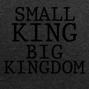 SMALL KING BIG KONGERIGE - Jersey-Beanie