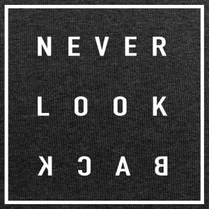 Never Look Back - Jersey-Beanie