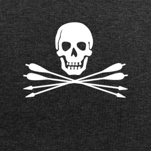 Pirates de tir à l'arc - Bonnet en jersey