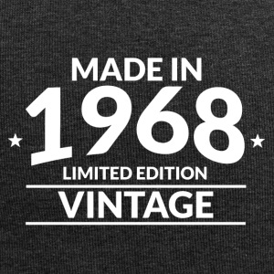 Made in 1968 - Limited Edition - Vintage - Jersey-Beanie