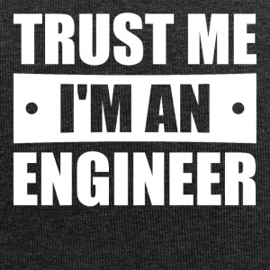 Trust me I'm an engineer - Jersey Beanie