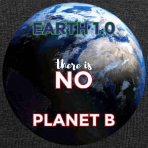 Earth 1.0 - there is no Planet B - Jersey Beanie