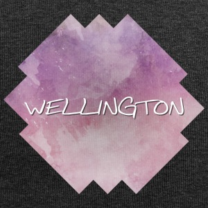 Wellington - Beanie in jersey