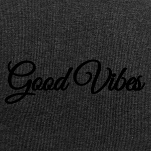 good Vibes - Jersey-Beanie