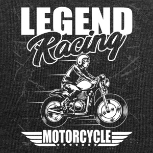 Legend Racing - Bonnet en jersey