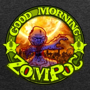 Good Morning Zompoc Podcast - Jersey Beanie