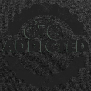 Fahrrad Mountainbike Addicted - Jersey-Beanie