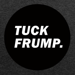 Tuck Frump - Beanie in jersey