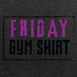 Friday Gym Shirt - Jersey Beanie