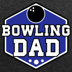 bowling Dad - Jersey-Beanie