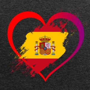 I LOVE SPAIN COLLECTION - Jersey Beanie