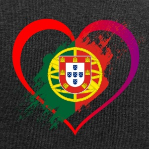 I LOVE PORTUGAL COLLECTION - Jersey-Beanie