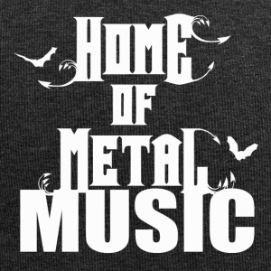Metal-musik - Rock Passion - Jerseymössa