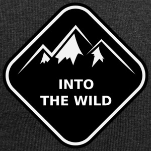 Into the Wild - Bonnet en jersey