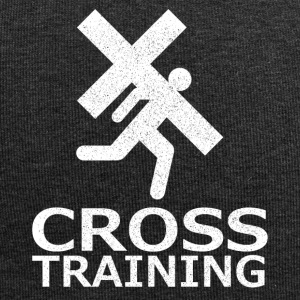 """Cross Training"" (sarkasm) - Jerseymössa"