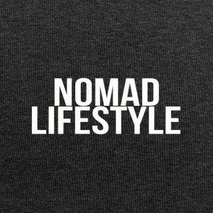 nomad lifestyle - Jersey-Beanie