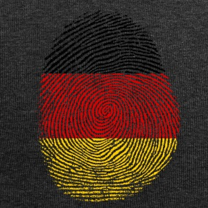 German fingerprint - Jersey Beanie
