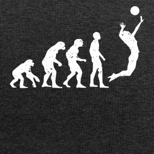 VOLLEYBAL EVOLUTIE! - Jersey-Beanie