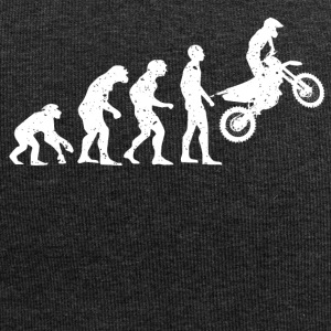 EVOLUTION MOTOS! - Bonnet en jersey