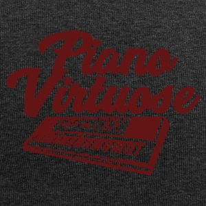 Piano Virtuose - Musik - Jersey-Beanie
