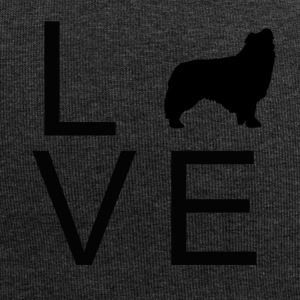 Love Dog 3 - Bonnet en jersey