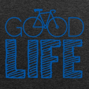 Sykling: Good Life - Jersey-beanie