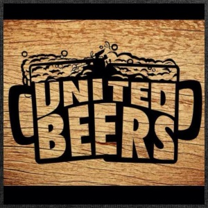 United Beers T-Shirt - Jersey Beanie