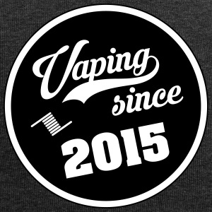 Vaping sedan 2015 - Jerseymössa