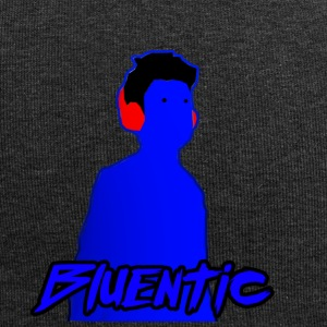 Bluentic T-shirt - Beanie in jersey
