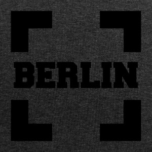 Berlin in Case - Jersey Beanie