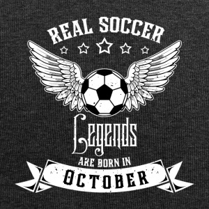 Soccer Legends! Birthday Birthday! October - Jersey Beanie