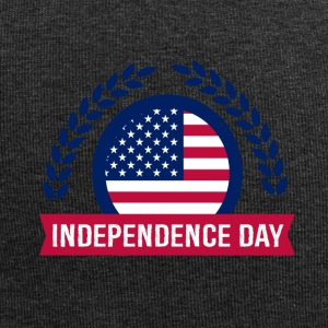 Fourth of July Independence day - Jersey Beanie