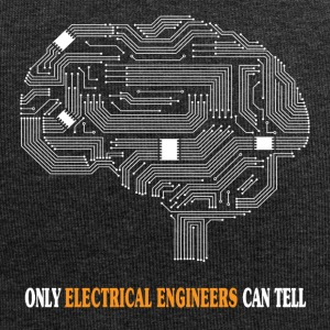 Only Electrical Engineers Can Tell - Funny T-shirt - Jersey Beanie
