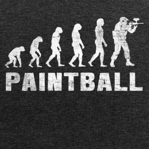 Evolution Paintball Shirt - Paintball T-Shirt - Jersey-Beanie