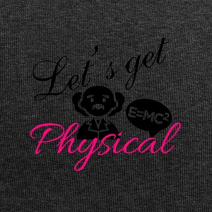 Let's get physical - Jersey Beanie