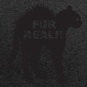 Cats: Fur Real !! - Jersey Beanie