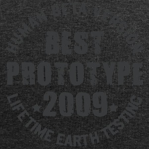 2009 - The birth year of legendary prototypes - Jersey Beanie