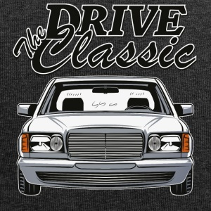 drive the classic03 without vintage - Jersey Beanie