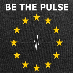 BE THE PULSE - Jersey Beanie