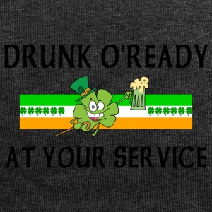 Irish Drunk - Jersey-Beanie