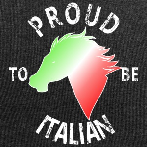 Proud To Be Italian - Jersey-beanie