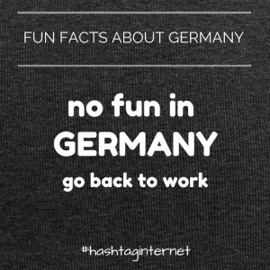 fun facts about Germany no fun in Germany go back - Jersey-Beanie