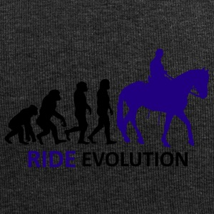 ++ ++ Ride Evolution - Jersey-beanie