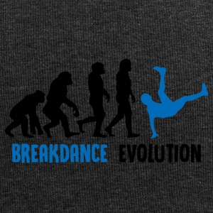 ++ ++ Breakdance Evolution - Jersey-Beanie