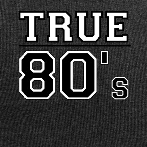True80-small - Jersey-Beanie