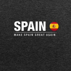 Husband Spain Great Again - Jersey Beanie